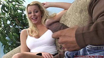 Monster black cocks stretching pussy Married blonde cheats for monster black cock blackzilla