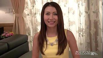 Beautiful small breasts Maya Kato