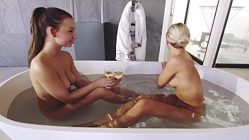 vivthomas – lola a and taylor sands amazing lesbian porn – teen porn