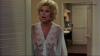 Half nude female celebrities Leslie easterbrook - private resort 1985