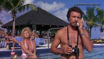 Leslie Easterbrook - Private Resort (1985) [연예인 셀럽 celebrity]