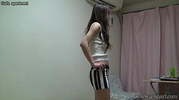 Change asian names Sexy japanese madoka hitomi change into bikini
