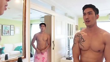 Stories anout gay massage Bangkok g story ep 19