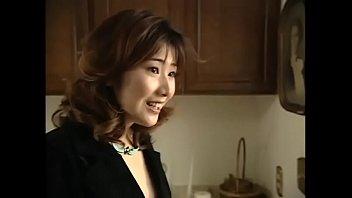 East Meets West Scene 5 (Yoko)