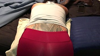thick latina wifey in tight shorts 3 min