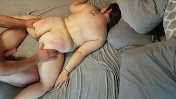 BBW Hottie Horn y Nicky will make you cum with ke you cum with her moans