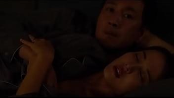 Gisaengchung (Parasite) hot scene