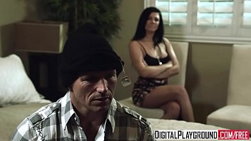 Image: (Andy San Dimas) - Trouble At The Slumber Party - Digital Playground