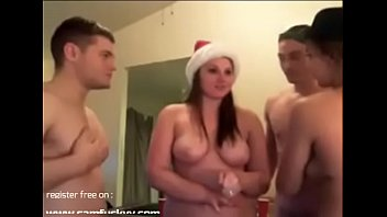 18874 Groupe of youngsters having a sexual party on live cam , similar craziness if you register on www.camfuckyy.com preview