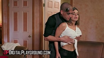 (Xander Corvus, Abigail Mac) - The Summoning Scene 3 - Digital Playground