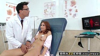 But Doc Im Not a Slut  Monique Alexander Marco Banderas  Brazzers