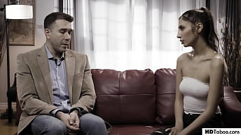 Beautiful babe in love with a strange guy - Will Pounder, Gianna Dior