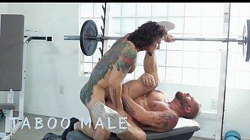 "Hot Muscular Guy (Riley Mitchell) Fucks Tattooed (Archer Crofts) Ass Hard - Taboomale <span class=""duration"">11 min</span>"