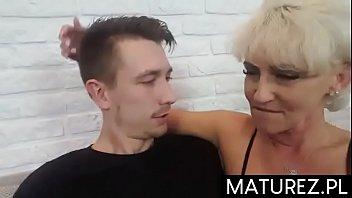 Polskie mamuśki - Prywatne zabawy Pani Małgosi