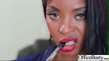 Hardcore Bang With Horny Big Tits Office Girl (Jasmine Webb) video-10