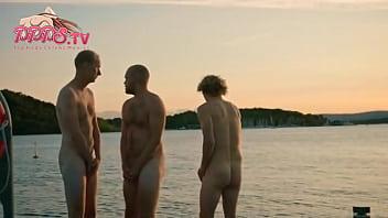 Free sex movies on tv 2018 popular renate reinsve ida helen goytil hanna maria gronneberg ane viola semb nude hvite show her cherry tits from gutter seson 1 sex scene on ppps.tv