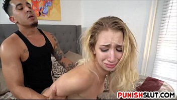 Sierra Nicole needs to be roughed up and choked to get off
