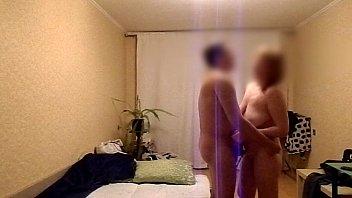 Fixin make a 4-cocks sex-record. Cock 1