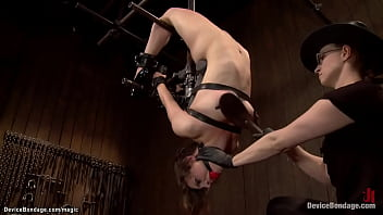 Bound slave in device gets caned