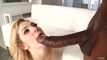 Dahlia Sky Enjoys Big Black Cock