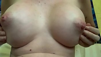 Round titty play