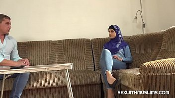 Guy Punishes Muslim Tenant Who Doesn't Pay