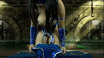 Leia han technically a virgin Kitana masterbates