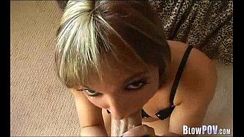 She sucks a good dick 356