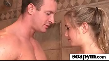 Soapy Massage For Him 5 5分钟