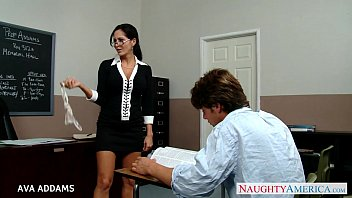 Sexual statistics by age in america Teacher in glasses ava addams gets big tits fucked