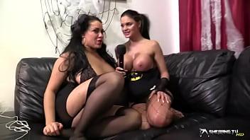 Shebang.TV - Amanda Rendall, Candy Sexton & Dani ONeal thumbnail