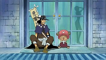 One Piece Hentai