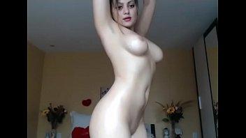 Lighting strip Hottest light skin babe free stripped cam