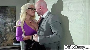 Office Girl (bridgette b) With Bigtits Get Hard Style Sex mov-08