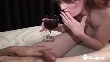 Amateur Couple Has Some Christmas Morning Sex