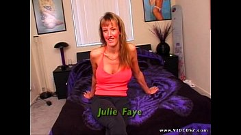Julie Faith Blowjob