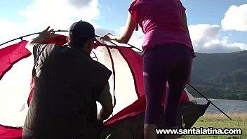 Video Porno Lésbico De Dos Maduras En El Campamento