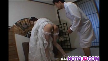 Kaoruko Wakaba gets rough fuck