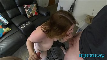 Cheating Wife Gets A Threesome