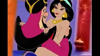 Aladdin parody Sultan