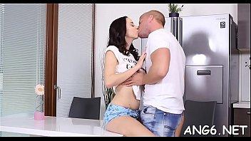 Alluring darling receives deep hammering after blow job 5分钟