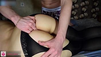 Erotic massage MILFs! Big Ass Finger! - onlyfans.com/erect dick