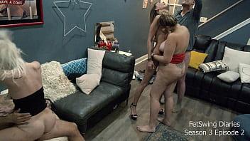 erotik lezbiyen video izle
