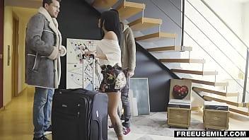 FreeUseMILF Hottest Stepmom Ever Teaser 2 min