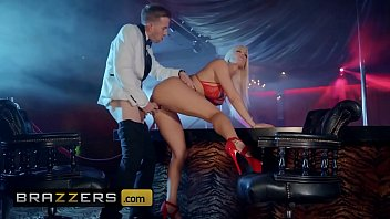 Real Wife Stories - (Blanche Bradburry, Danny D) - If You Wont He Will - Brazzers