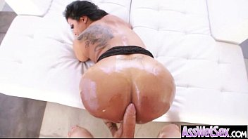 Hot Girl (kiara mia) With Big Butt Banged Analy vid-16 video