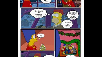 the simpsons rule34