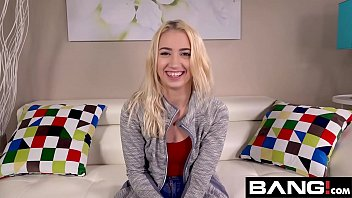 The beautiful blonde in the, porn gets fucked, unprotected, and swallows the sperm