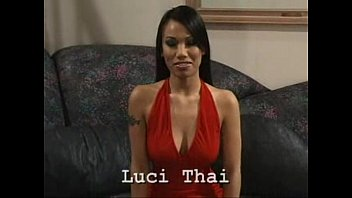 Lucy Thai Audition (HOT!)