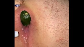 """15"""" Cucumber Disappears"""